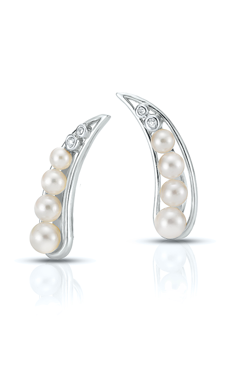 Mastoloni Earrings EC3246-8W product image