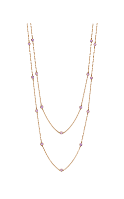 Omi Prive Dore Necklace C1074-CS2035-PSRD product image