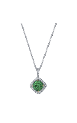Omi Prive Dore Necklace P1161-PS1155C-EMRDC1051-CS1016 product image