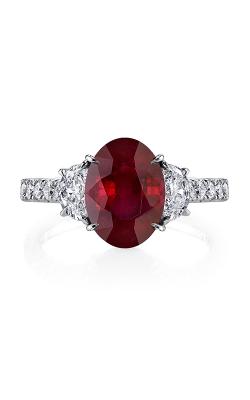Omi Prive Dore Fashion ring R1543-RC1260-SAOV product image