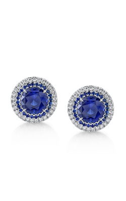Omi Prive Duet Earrings S1249-SC1155-SARD product image