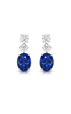 Oscar Heyman Earrings Earrings 706161 product image
